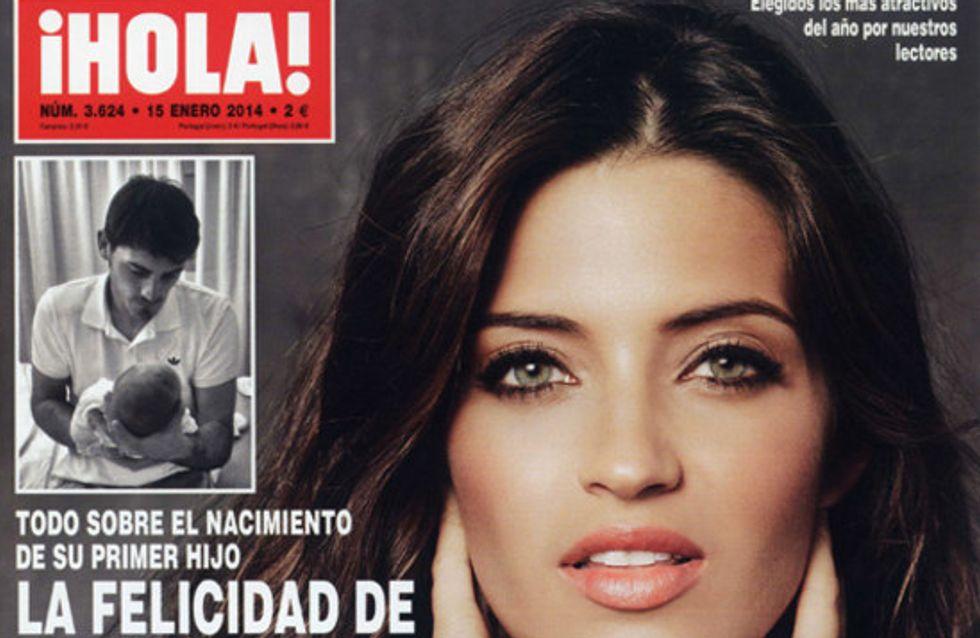 Las portadas de las revistas: Enero semana 2