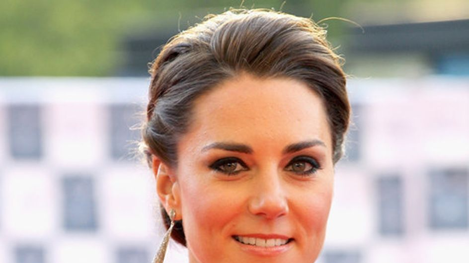 Our favourite Kate Middleton moments