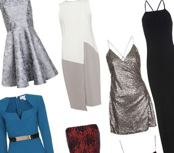 New year new dress: 50 fabulous frocks