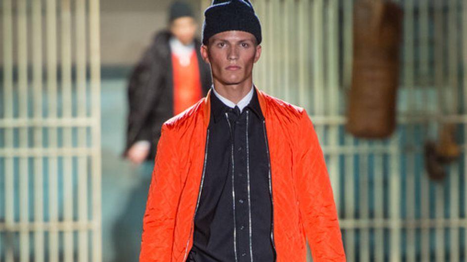 "Dsquared2 cierra Milán Fashion Week entre ""presidiarios"""
