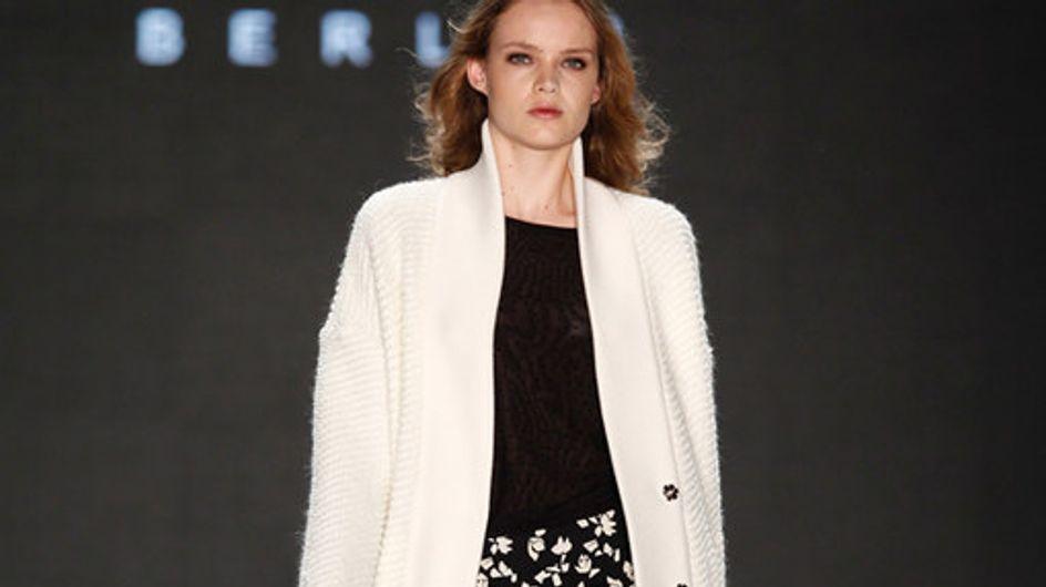 Blacky Dress Berlin: Fashion Week Berlin, Herbst/Winter 2014/2015
