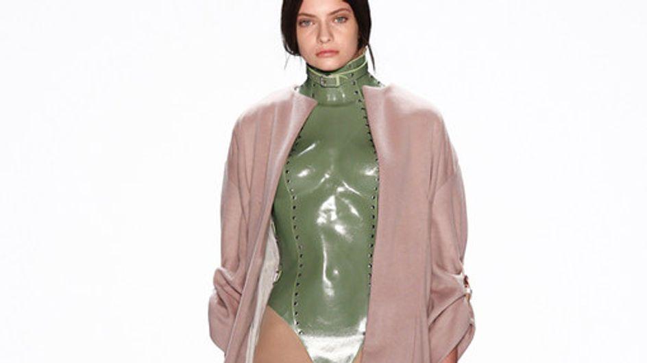 Marina Hoermanseder: Fashion Week Berlin, Herbst/Winter 2014/2015