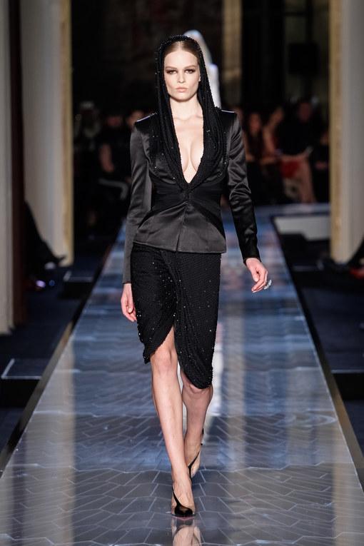 Atelier Versace Haute Couture primavera 2014