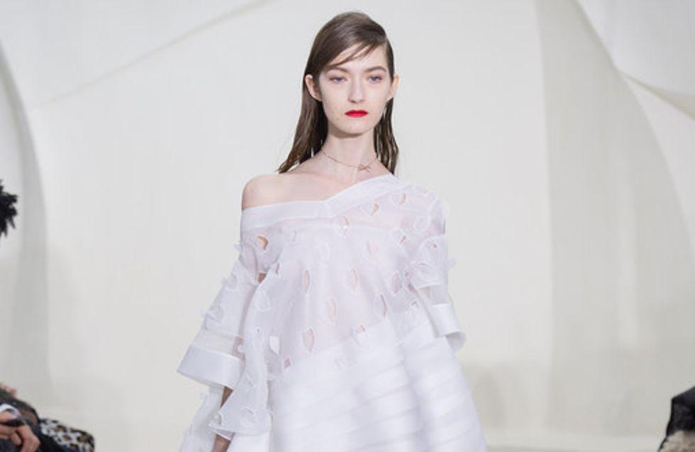 L'été graphique et fleuri de Christian Dior