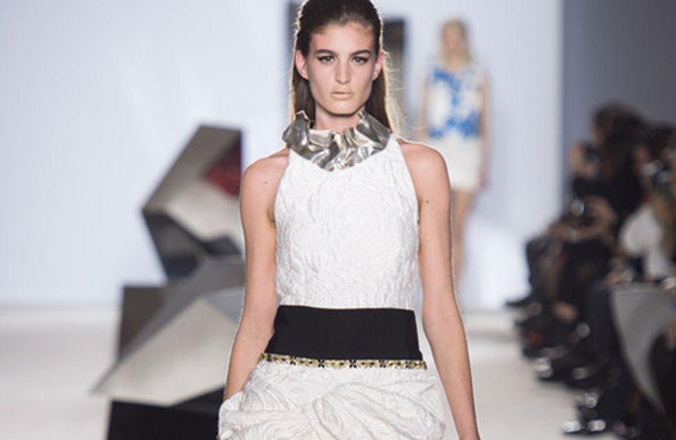 Giambattista Valli Haute Couture primavera 2014