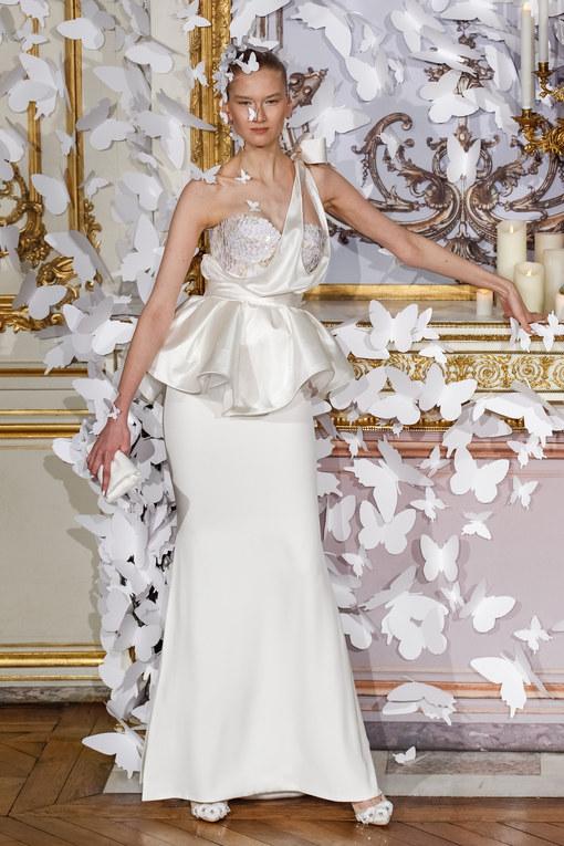 Défilé Alexis Mabille Haute Couture Printemps-Eté 2014