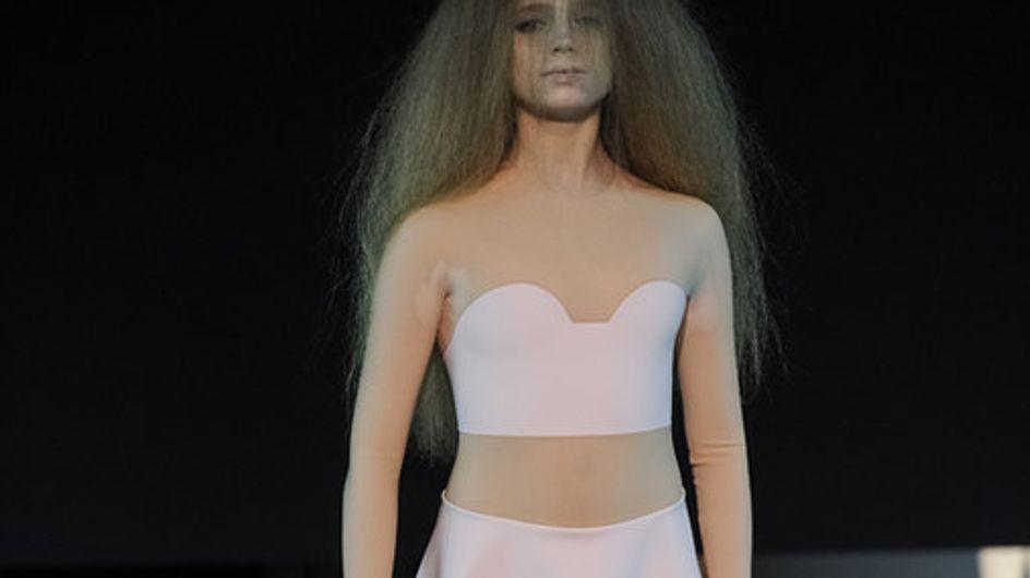 Viktor & Rolf Haute Couture primavera 2014