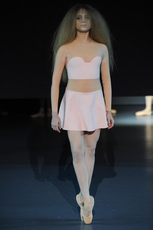 Défilé Viktor & Rolf Haute Couture Printemps-Eté 2014