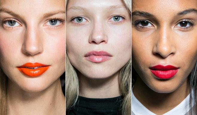 Dal nude al rosso acceso: quale sarà il tuo colore?