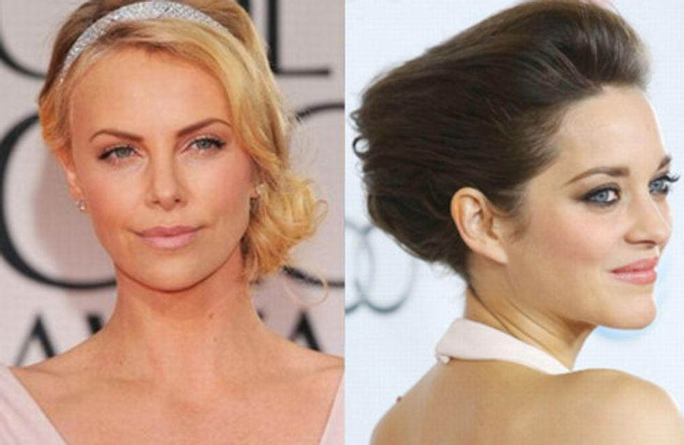 Celebrity style: le acconciature da matrimonio delle star