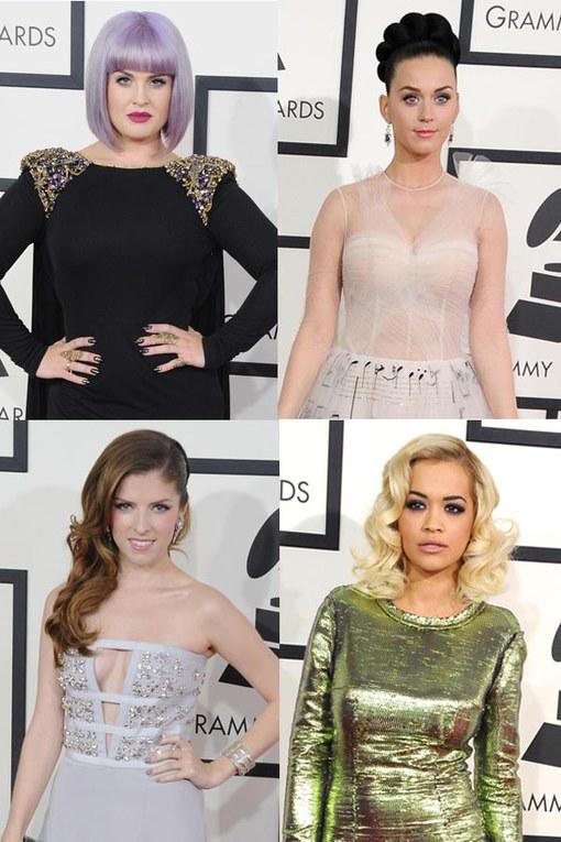 Grammy Awards 2014: tutti i look delle star