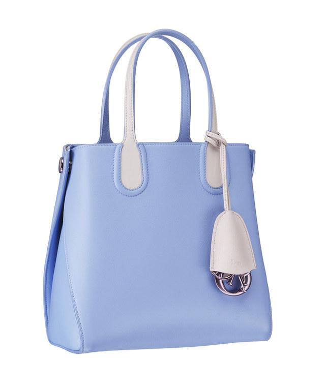 Le it bag della primavera estate 2014 - Dior Addict, it bag di Dior
