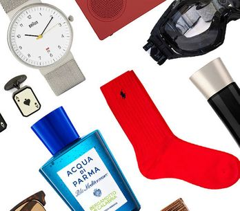 The ultimate Valentine's gift ideas for him