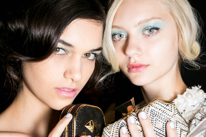 Make-up: le tendenze della P/E 2014