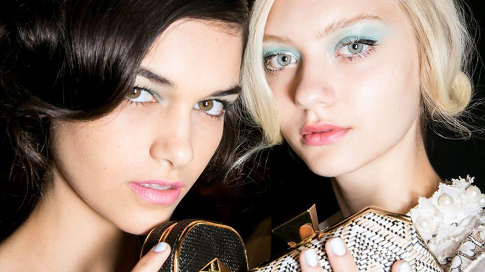 Make Up trend primavera estate 2014