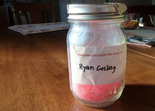 Los 10 productos más locos para las fans de Ryan Gosling