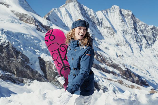 Vêtements de ski - Protest