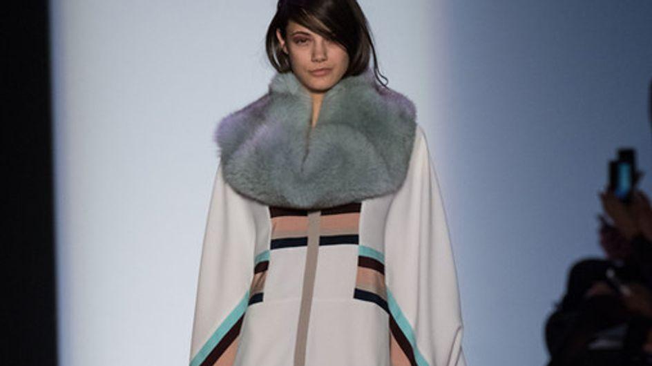BCBG Max Azria New York Fashion Week autunno inverno 2014 2015