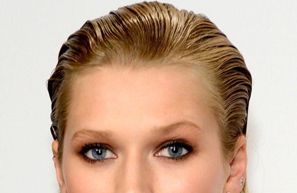 Von elegant bis edgy: Die schönsten Glamour-Frisuren der Stars