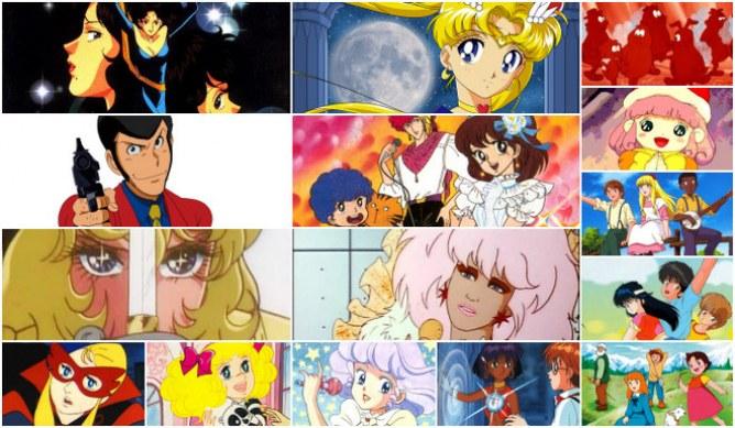 Qual era il tuo cartone preferito quando eri piccolo?