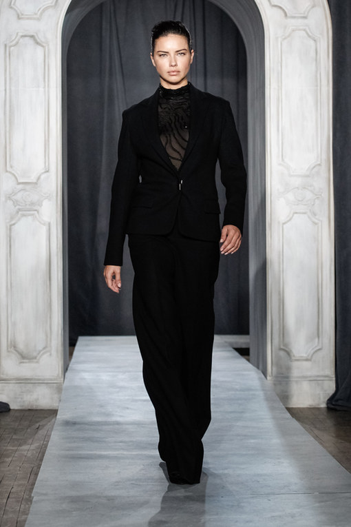 Jason Wu New York Fashion Week autunno inverno 2014 2015