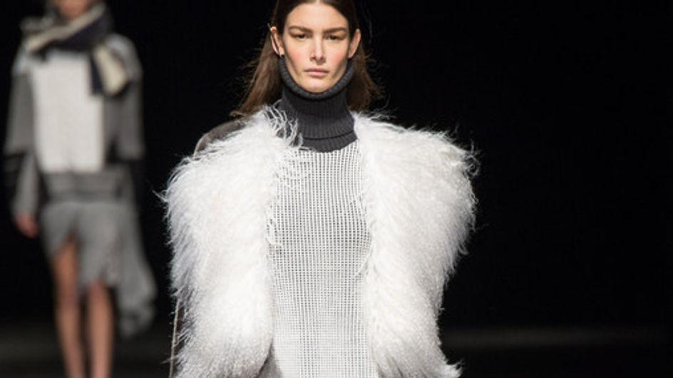 Prabal Gurung - New York Fashion Week Otoño Invierno 2014-2015
