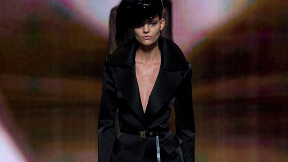 Donna Karan - New York Fashion Week Otoño Invierno 2014-2015