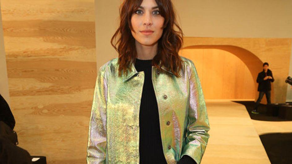 Les stars à la Fashion Week de New York PAP Automne-Hiver 2014-2015