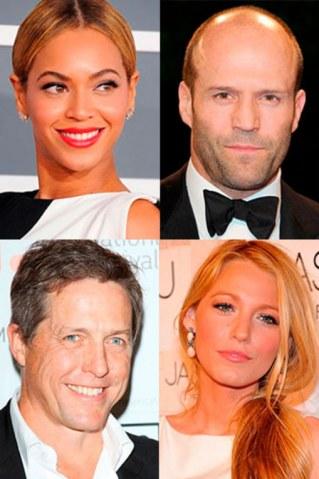As celebridades do signo de Virgem