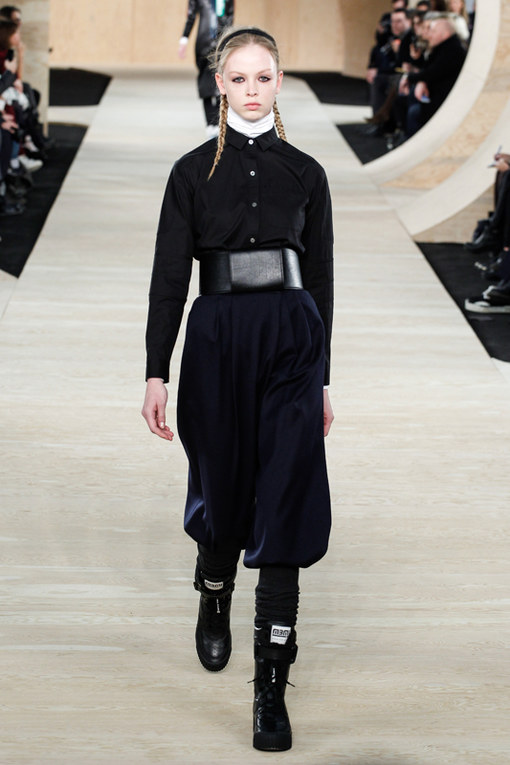 Marc by Marc Jacobs New York Fashion Week autunno inverno 2014 2015