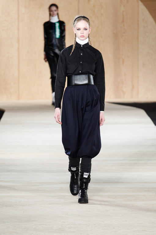 Modeshow Marc by Marc Jacobs New York Herfst-Winter 2014-2015