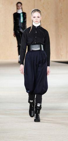 Les ninjas futuristes de Marc by Marc Jacobs