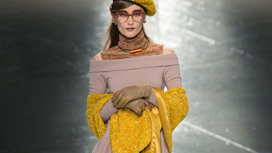 Rodarte - New York Fashion Week Otoño Invierno 2014-2015