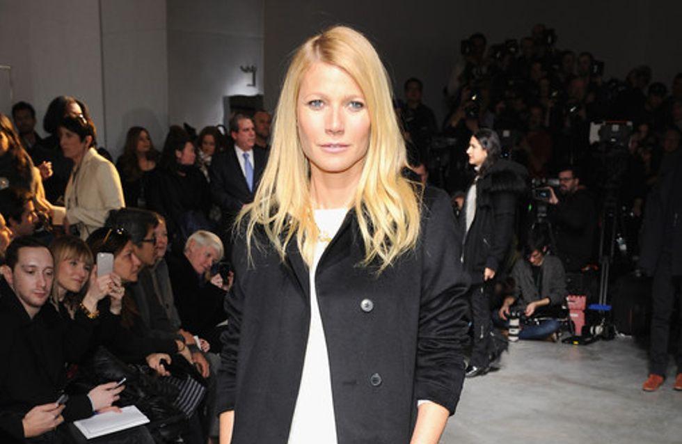 Front Row - New York Fashion Week O/I 2014-1015