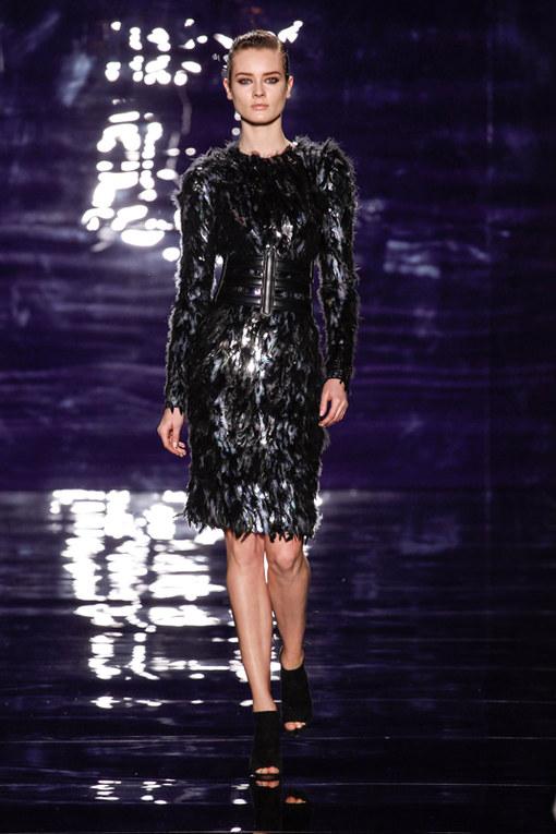 Reem Acra New York Fashion Week autunno inverno 2014 2015