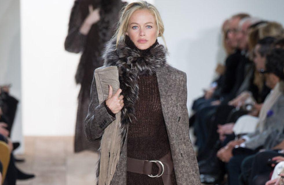 Michael Kors - New York Fashion Week Otoño Invierno 2014-2015