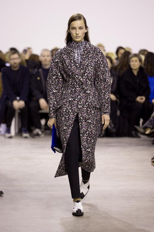 Proenza Schouler New York Fashion Week autunno inverno 2014 2015