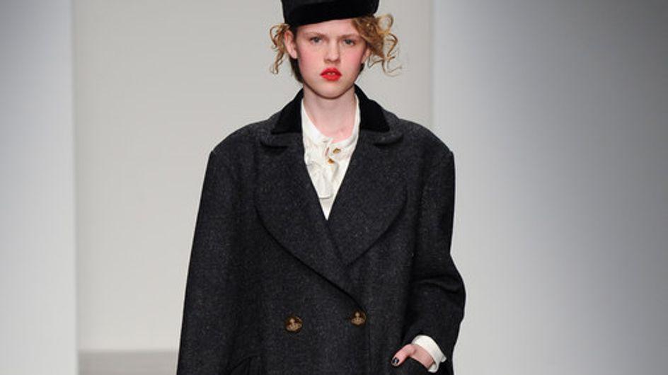 Vivienne Westwood Red Label - London Fashion Week O/I 2014-2015