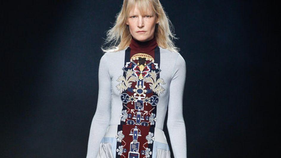 Mary Katrantzou - London Fashion Week O/I 2014-2014