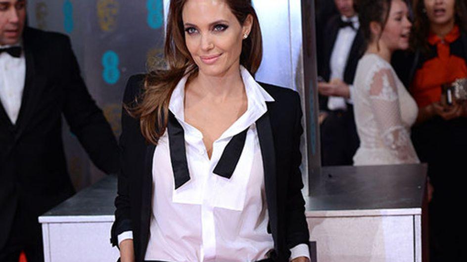 BAFTAS 2014: The red carpet's best dressed