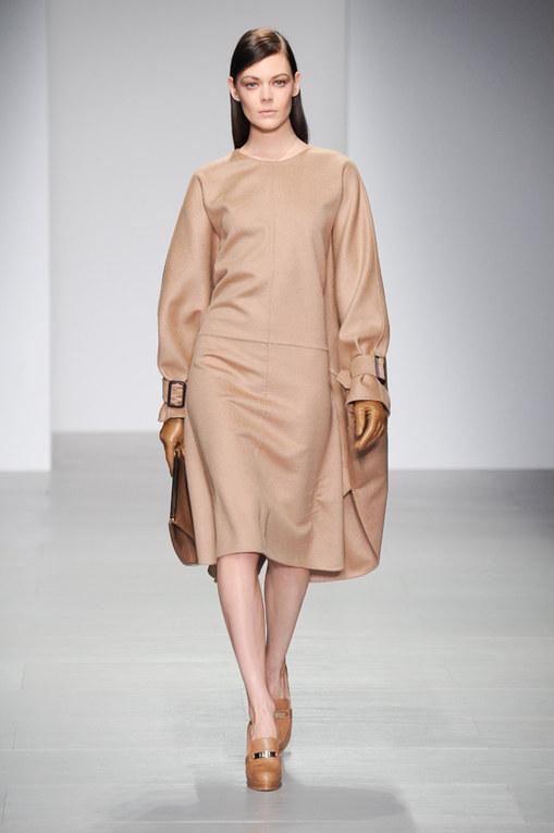 Daks London Fashion Week autunno inverno 2014 2015