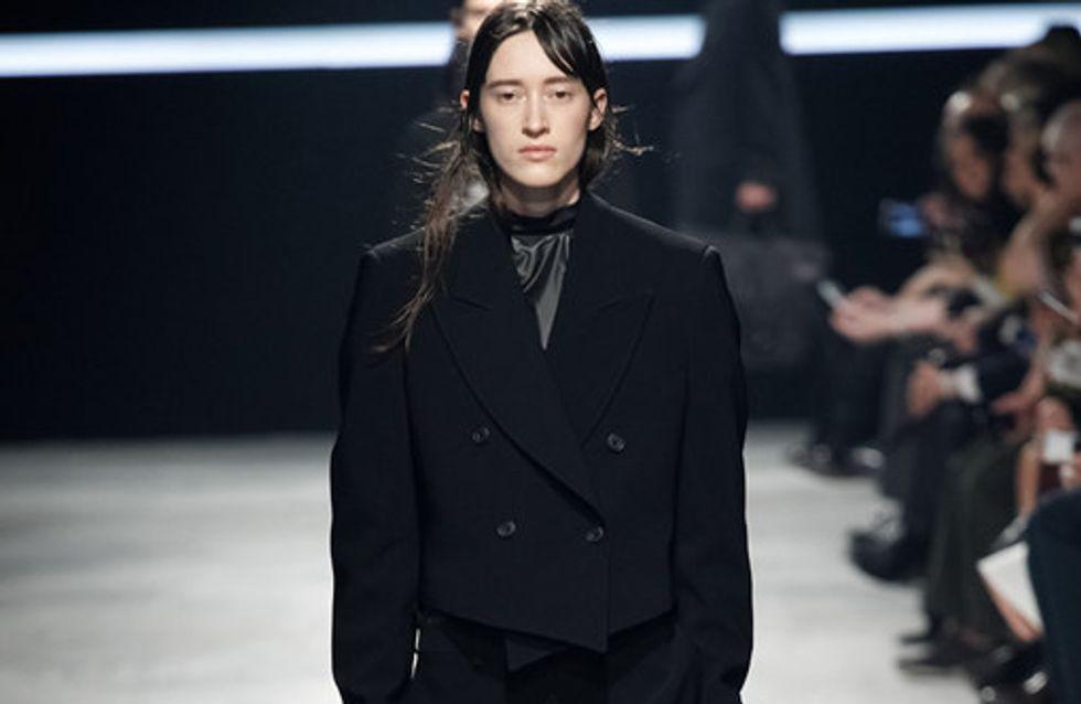 Christopher Kane London Fashion Week autunno inverno 2014 2015