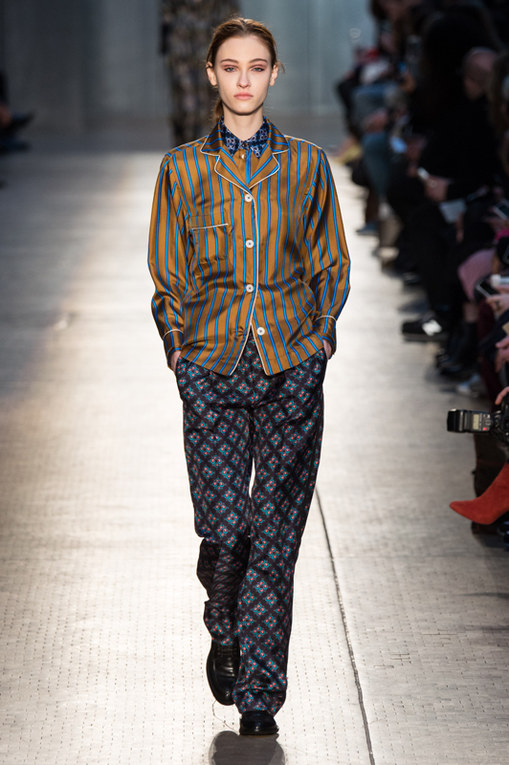 Paul Smith London Fashion Week autunno inverno 2014 2015