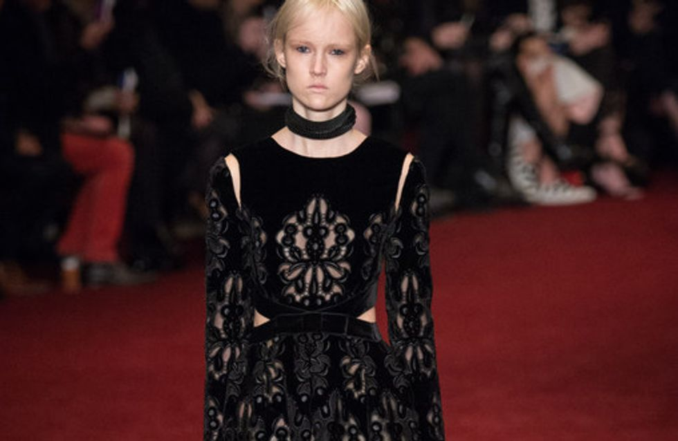 Erdem - London Fashion Week O/I 2014-2015