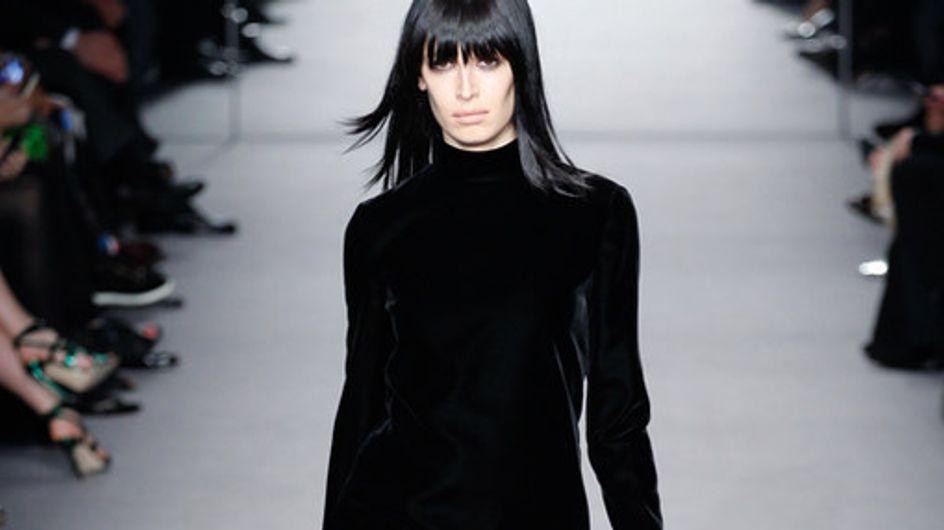 Tom Ford London Fashion Week autunno inverno 2014 2015
