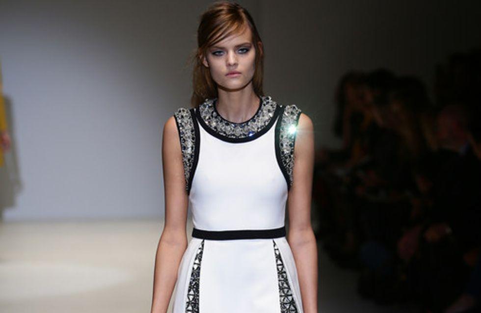 Comeback der 60er: Gucci zeigt taufrische Retro-Looks