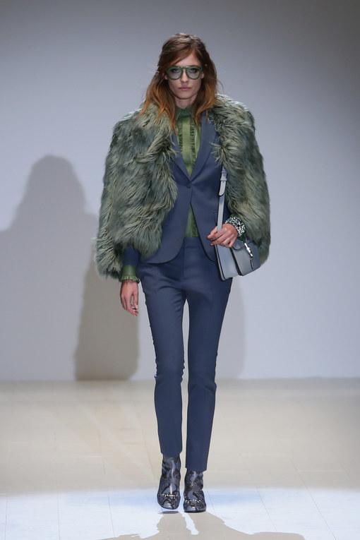 Gucci - Milán Fashion Week O/I 2014- 2015