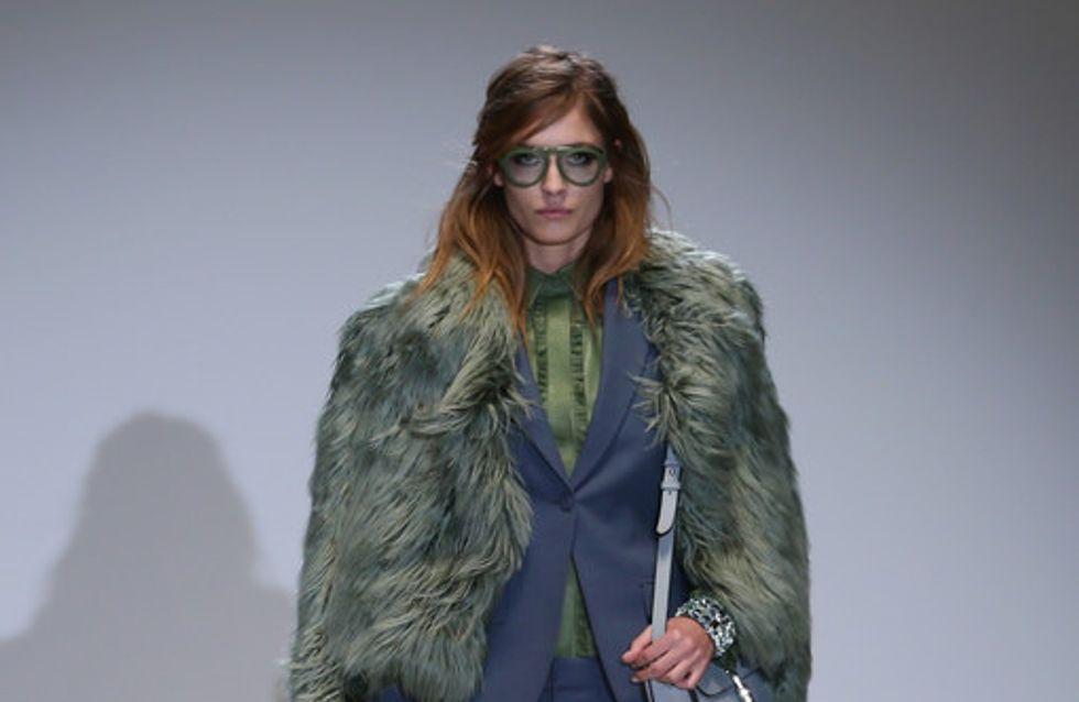 Gucci - Milán Fashion Week O/I 2014-2015
