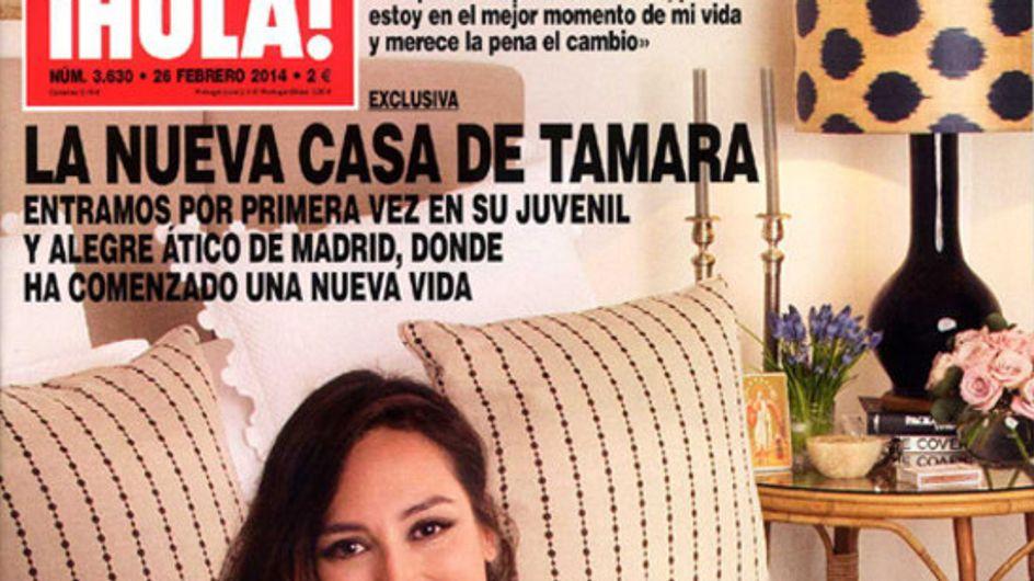 Las portadas de las revistas: Febrero semana 3