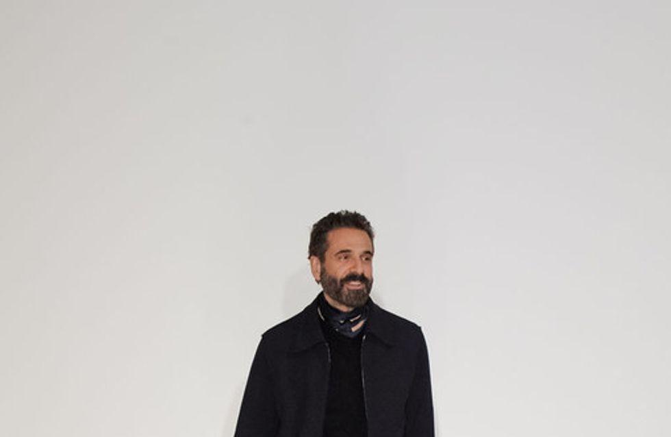 Costume National - Milán Fashion Week O/I 2014-2015